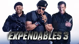 EXPENDABLES 3 Bande Annonce VF - YouTube
