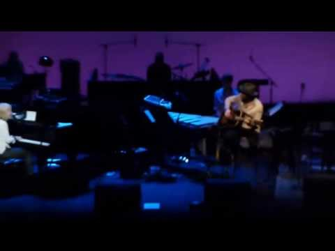 Metric - Breathing Underwater (acoustic) at Fitzgerald Theater, St. Paul MN