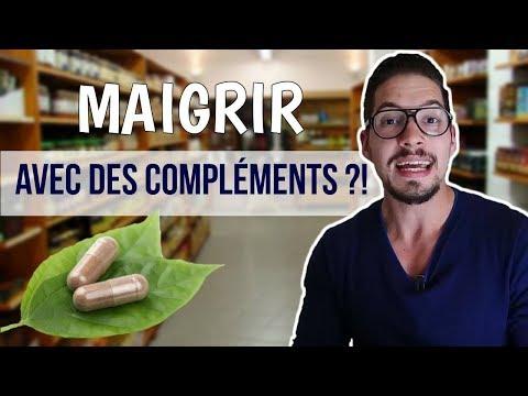 💊 QUELS Compléments Alimentaires pour MAIGRIR ?