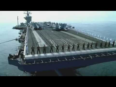 0 10 Largest Navies in the World