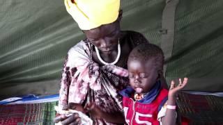 Ethiopia  Malnutrition Crisis Among South Sudanese Refugees