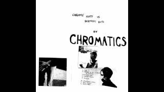 Hannah's Song-Chromatics