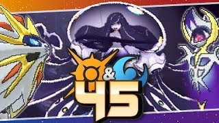 Pokémon Sun and Moon - Episode 45 | The Final Showdown! by Munching Orange