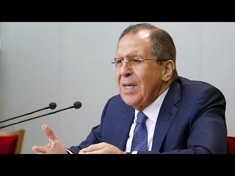 Αμπού Ντάμπι: Συριακό και πετρέλαιο στο επίκεντρο της επίσκεψης του Ρώσου ΥΠΕΞ