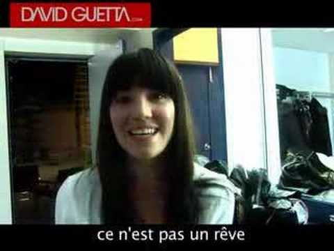 David Guetta - Delirious Teaser 4 (Fr)