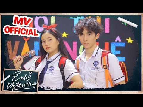 Ê ! NHỎ LỚP TRƯỞNG | I LUV YOU - MUSIC VIDEO OFFICIAL | Phim Học Đường 2019 | LA LA SCHOOL - Thời lượng: 2 phút, 58 giây.