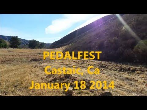 Pedalfest MTB Race Jan 18