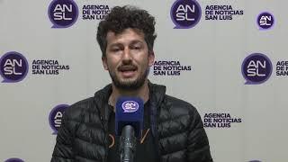 2 - GABRIEL SINDONI JEFE DEL PROGRAMA JUVENTUDES