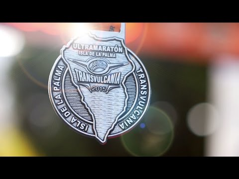 OFFICIAL VIDEO Plátano de Canarias Transvulcania 2015