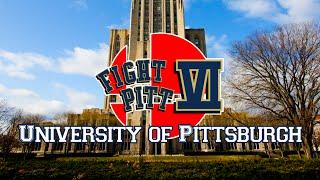 Fight Pitt VI