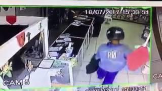 Armazém é assaltado no centro de João Alfredo-PE