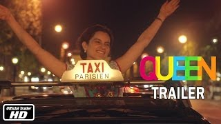 Nonton Queen | Official Trailer | Kangana Ranaut | Full HD | 7th Mar, 2014 Film Subtitle Indonesia Streaming Movie Download