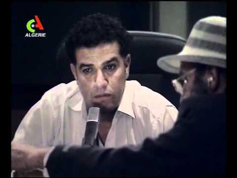 El Wadjh El Akher camera cachee Mohammed Bessem