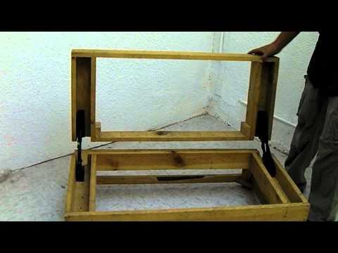 Cama sofa private 4rum - Mecanismos para sofas ...