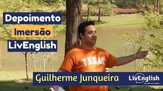 Depoimento de Guilherme Junqueira