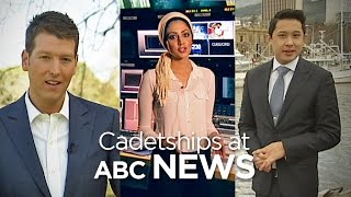 Want to be a cadet journalist at ABC News?