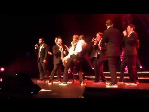 SNC -That Loving Feeling- Atlantic City 8/7/2014