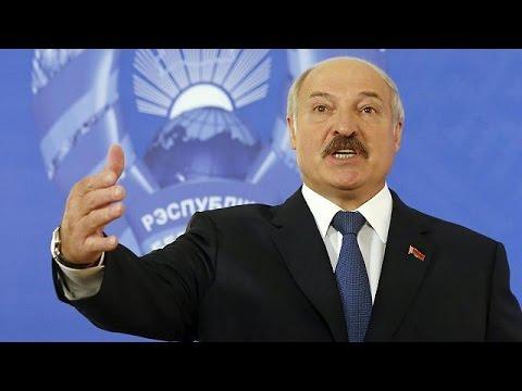 Λευκορωσία: Πέμπτη θητεία για τον πρόεδρο Λουκασένκο με 83,49%