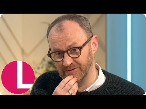 Mark Gatiss Reveals Whether There Are Plans to Bring Back Sherlock | Lorraine