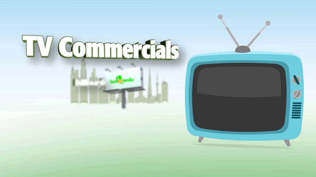 Fund My Media - 30 second Broadcast Television Commercial