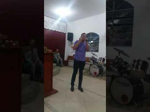 Fábio Silva - O Sonhandor. Ad em Boa Ventura RJ