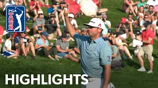 Highlights | Round 4 | Travelers 2019 by PGA TOUR