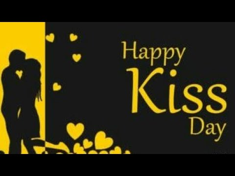 Happy quotes - Happy Kiss Day l Status l Video l SMS l Quotes l