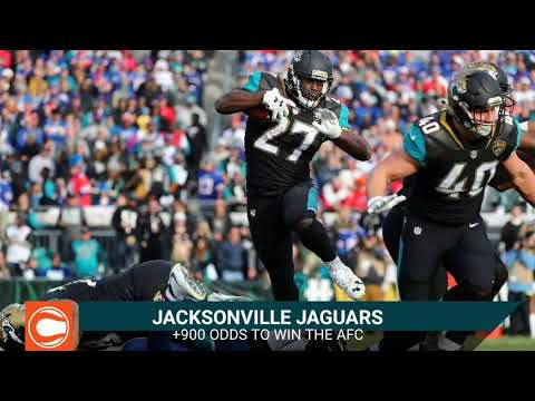 NFL Divisional Round Betting Preview and Odds: Jaguars at Steelers