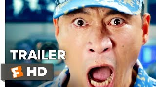 Nonton Wolf Warrior 2 Trailer  1  2017    Movieclips Indie Film Subtitle Indonesia Streaming Movie Download