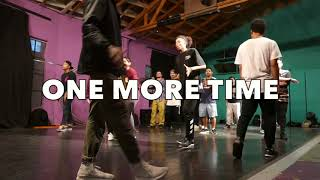 Slim Boogie – Choreo Session at The Lot