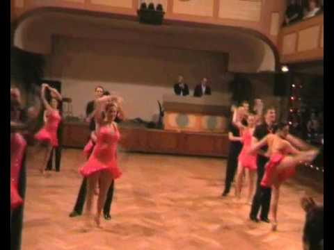 Video of Tanzschule Streng