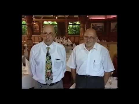 1997 Ethnic Business Awards Finalist – Non-Manufacturing Category – Domenico & Michael Gambaro – Gambaro Seafood Restaurant