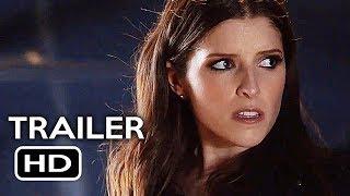 Video Pitch Perfect 3 Official Trailer #1 (2017) Anna Kendrick, Ruby Rose Musical Movie HD MP3, 3GP, MP4, WEBM, AVI, FLV Juni 2017