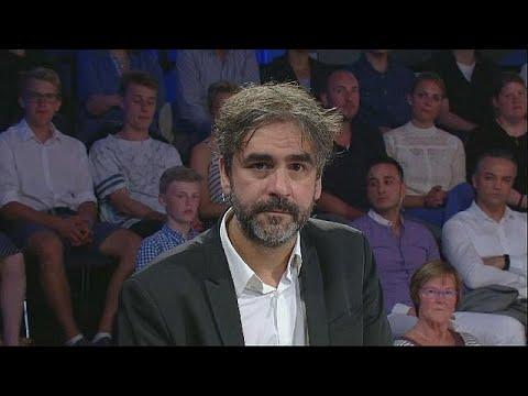Στινγκ και Μπόνο υπέρ της απελευθέρωσης Γιουτζέλ