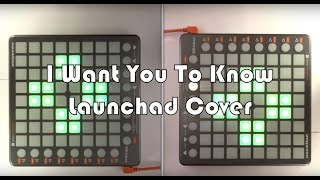 This is a launchpad cover of