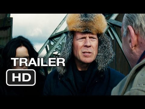 Red 2 Official Trailer #2 (2013) - Bruce Willis, Catherine Zeta-Jones, Action Movie HD