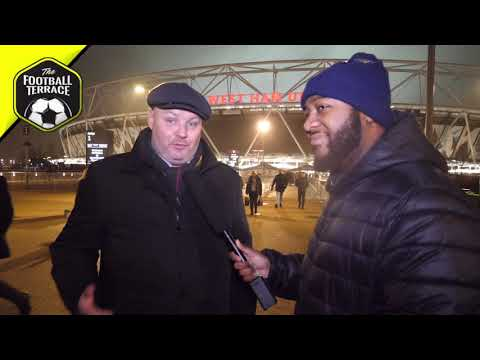 We Were Unlucky, Liverpool Will Be Happy With A Draw (Hammers Fan) | West Ham 1-1 Liverpool