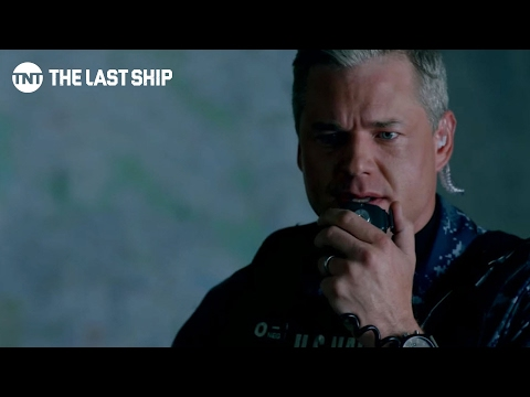 The Last Ship: No Place Like Home Season 1 Ep. 10- Radio Contact [CLIP]   TNT