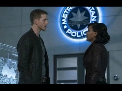 Minority Report Season 1 Episode 9 Review & After Show | AfterBuzz TV