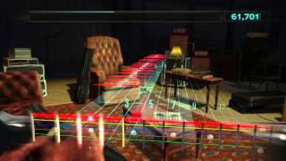Metallica - Just A Bullet Away  Rocksmith Custom Song