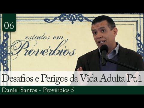 Desafios e Perigos da Vida Adulta - Parte 1