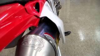 5. 2006 Honda CRF250