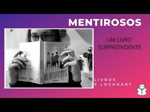 MENTIROSOS - O melhor livro da E.lockhart