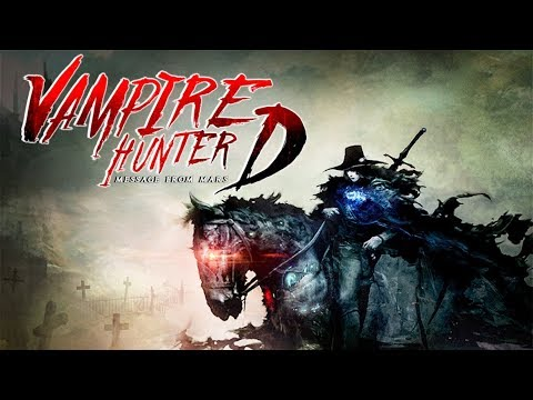 Vampire Hunter Full Movie 2018 | Latest Hollywood Movie In Hindi Dubbed Full Movie 2018