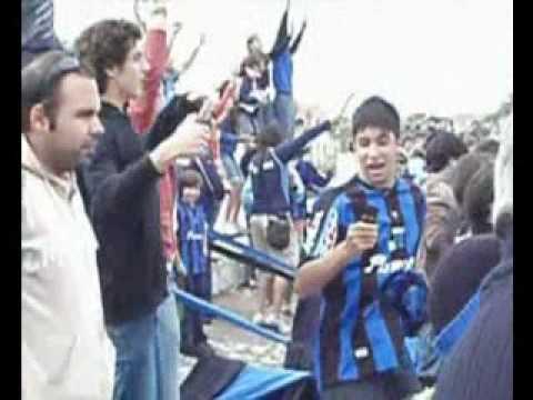 Liverpool 3 Defensor 0 02.05.2010 - Los Negros de la Cuchilla - Liverpool de Montevideo