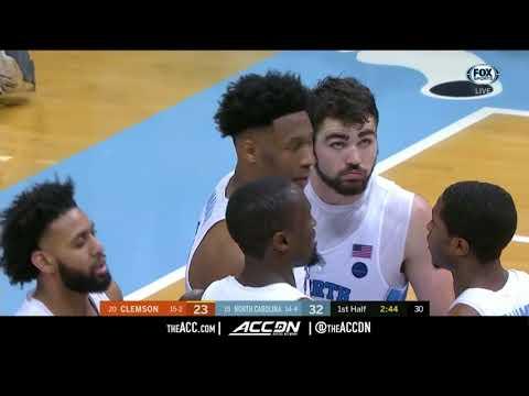 Clemson vs North Carolina College Football Condensed Game 2018 (видео)