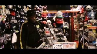 EKIROK La Boutique - Beriz Production
