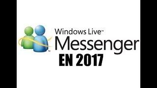 Bonjour messieurs dame, aujourd'hui je vous explique comment avoir MSN en 2017.site de MSN escargot: https://escargot.log1p.xyz/Pour ceux qu'il me ajouter sur MSN, voici mon email: tjlefebvre31@gmail.comMon twitter: https://twitter.com/TJmaster31
