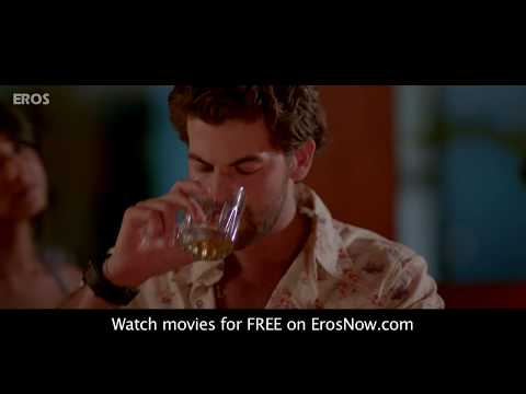 3G - To watch more log on to http://www.erosnow.com Sonal Chauhan gets into a romantic mood while Neil Nitin Mukesh has a drink. She tries to seduce him & gets in...