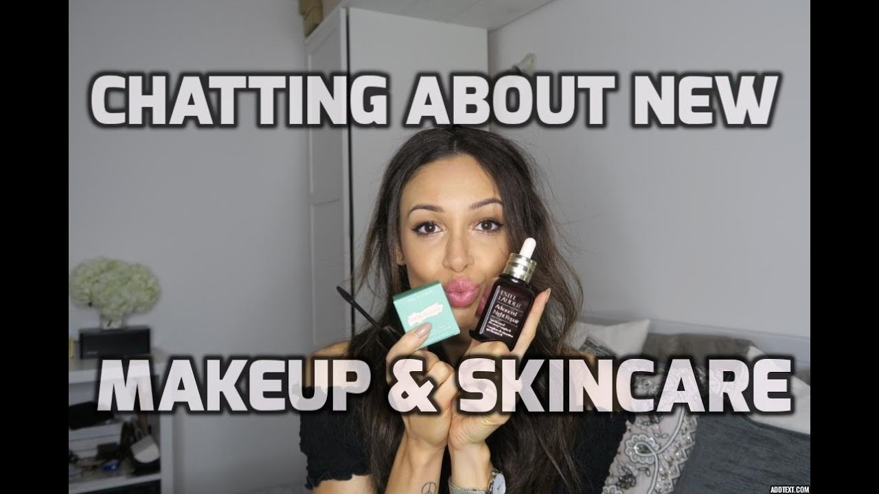 NEW Makeup & Skincare Review